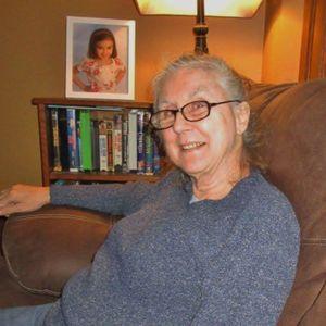 Marilyn A. (Liebermann) McComas Obituary Photo