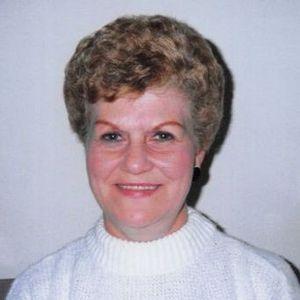 Theresa (Robichaud) Bates Obituary Photo