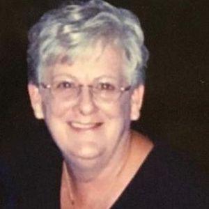 Nancy Catherine (George) Barbuto Obituary Photo