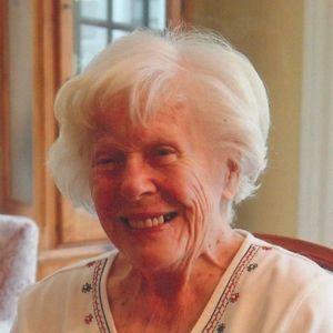 Pauline Polly Woznicki