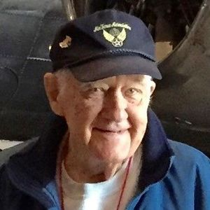 Robert L. Buhrman Obituary Photo