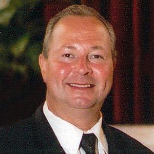 John Gerard Beres Obituary Photo