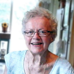 "Dolores ""Dollie"" Kosmack Obituary Photo"