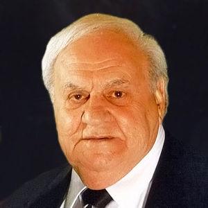 """Mr. Vincent J. """"Jim"""" Lipari Obituary Photo"""