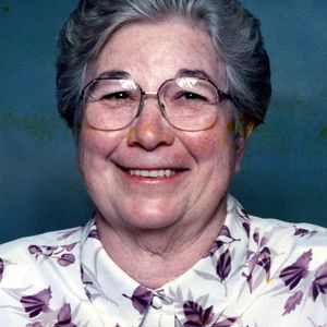 Betty J. Johnston