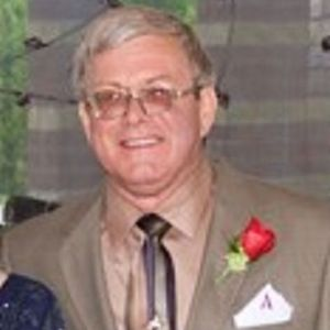 "Andre ""Andy"" Pelletier Obituary Photo"