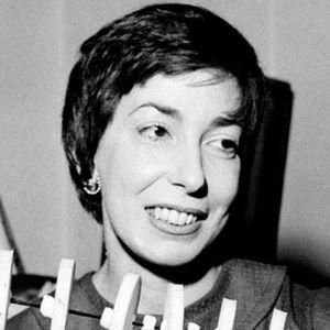 Maria Perego Obituary Photo