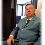 Portrait of JOSE VIRGILIO  SANCHEZ CAMPOVERDE