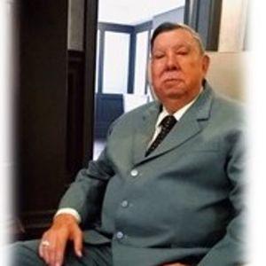 JOSE VIRGILIO  SANCHEZ CAMPOVERDE Obituary Photo