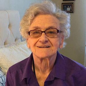 Mildred Kolancy Norris