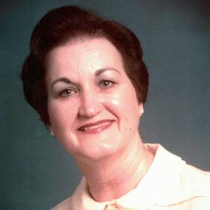 Hazel C.  Williams