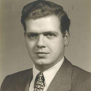William Roderick Cloyd Obituary Photo