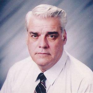 George J. Faulkner Obituary Photo