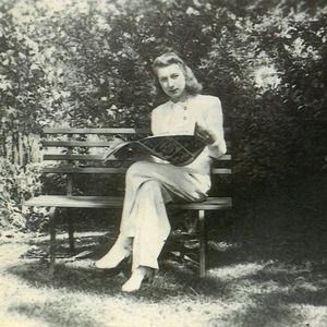 Mrs. Norma E. Baum