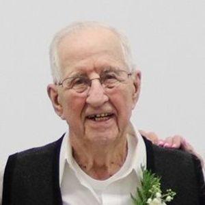 Melvin Harley Voigt