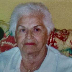 Theresa F. Duffy