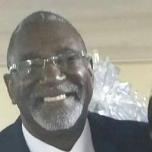 Bishop Roland Johnson, Sr.