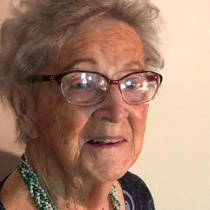 Mrs. Thelma L. (Crofts) Durkee Obituary Photo