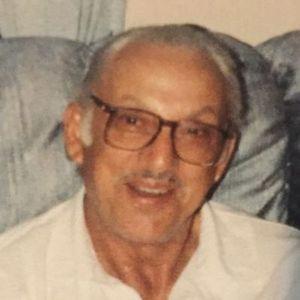 Vincent John Pardo