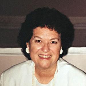 "Philomena M. ""Mena"" (Battiste) Trolio Obituary Photo"
