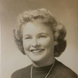Mildred A. Morrissey
