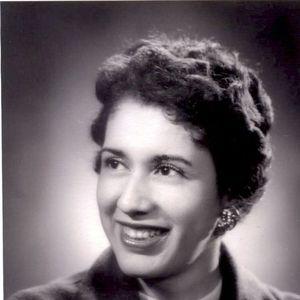 Mrs. Rose Marie Elizalde