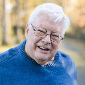 Maurice  Jeffrey Obituary Photo