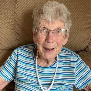 Gladys Ramsey Hood