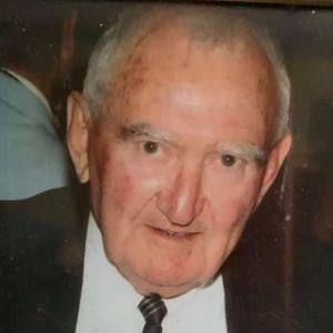 """Mr. Reginald V. """"Reg"""" Berry Obituary Photo"""