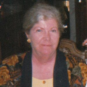 Jean Ann Robinson