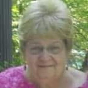Doris Alice Ellison Obituary Photo