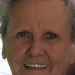 Elizabeth Ann Sheppard Hassell