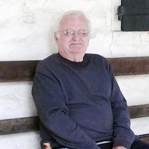 Jack Frank Knight