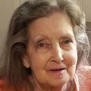 """Antoinette """"Toni"""" Ryan Obituary Photo"""