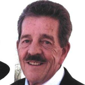Bruce Biscornet Obituary Photo