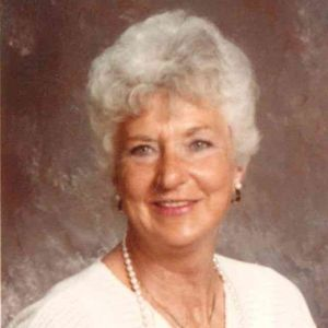Ella Mae  nee Lanthier Keenan  Obituary Photo