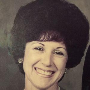 "Patricia  ""Patsy""  Starnes"