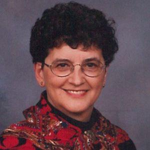 Nancy Bagnell