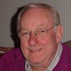 "Hugh ""Rob"" Roberts"