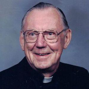 Reverend Francis E. McDonnell