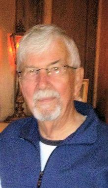 "F. James ""Jim"" Steinwart, 78, March 29, 1941 - November 14, 2019, Aurora, Illinois"