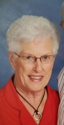 Shirley E. Frieders, 84, June  6, 1935 - November 16, 2019, Montgomery, Illinois
