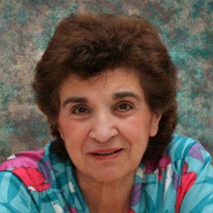"Concetta ""Connie"" Veach Obituary Photo"