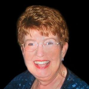 Marion Eleanor DeWolfe Obituary Photo