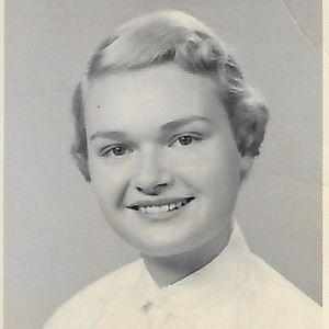 Mary Lee Graf