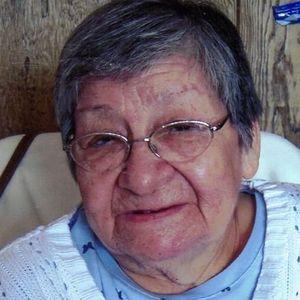 Ruth Garza
