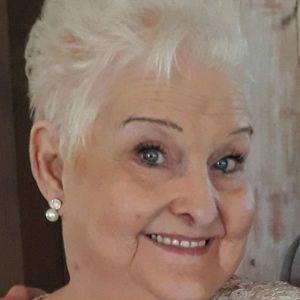 Shirley  Ann Wood Melton