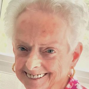 "Margaret Ann ""Peggy"" (Griffin) Connare Obituary Photo"