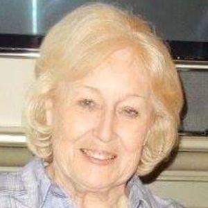 Marjorie Ann McGee