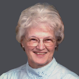 Mrs. Judith Lee Metzger